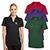 promotional sport tek ladies posicharge textured polo gallery 30456