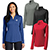Promotional Sport Tek Ladies PosiCharge Competitor 14 Zip Pullover Gallery 30511