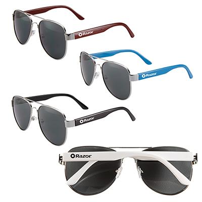 flyn aviator sunglasses