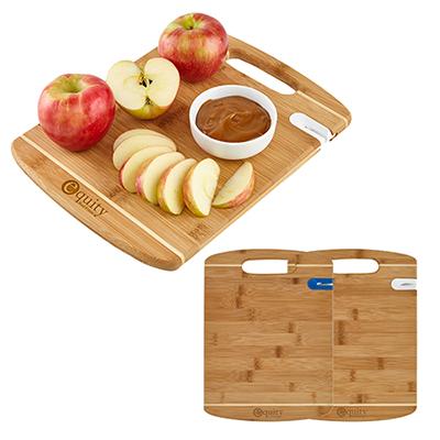 bamboo sharpen-it™ cutting board