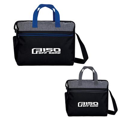 stand alone briefcase