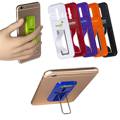 slide and glide phone stand