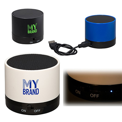 budget bluetooth® speaker