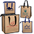 Promotional Jute Cooler Tote Gallery 30888