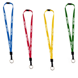 2796 - Promotional Lanyard Neck Cord