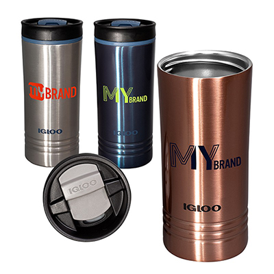 16 oz. isabel vacuum travel tumbler by igloo®