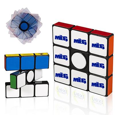 rubiks® spinner