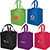 promotional jumbo Non Woven Economy Tote gallery 30980
