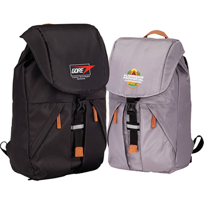 Double Share Backpack