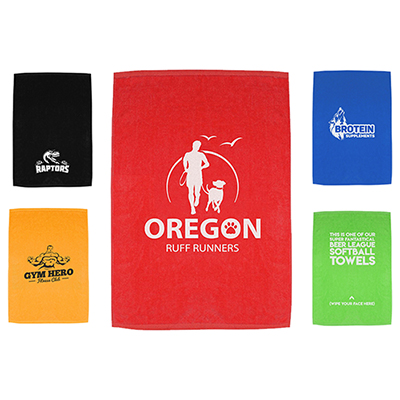trainer sport towel