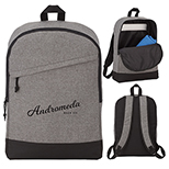 "31377 - Range 15"" Computer Backpack"