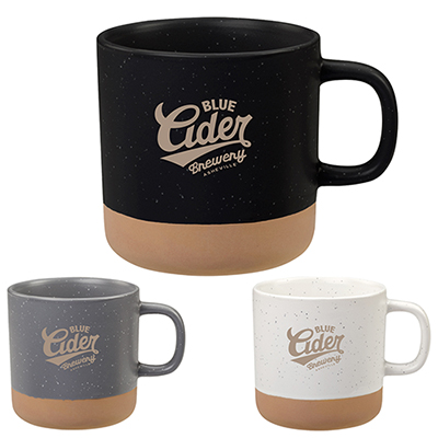 12 oz santos ceramic mug