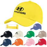 5718 - Front Runner Cap (Embroidered)