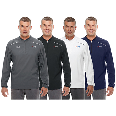 under armour mens ultimate long sleeve windshirt