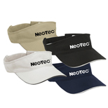 5720 - Accent Sandwich Visor Embroidered