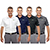 Promotional Under Armour Mens Ultimate Short Sleeve Buttondown Gallery 31457