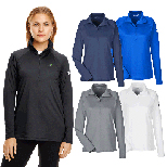 31493 - Under Armour Ladies' UA Tech™ Quarter-Zip