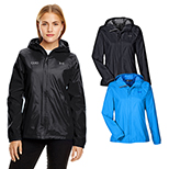 31486 - Under Armour Ladies' UA Bora Rain Jacket