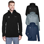 31509 - Under Armour Men's Seeker Hoodie