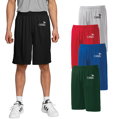 Custom Promotional Sport Tek Posicharge Competitor Short Imprinted Shorts Promo Direct Gym clothes & sports clothing gym bags & sports accessories bermuda & long athletic shorts joggers & workout pants sport & wrestling bodysuits gym & training tops. promo direct