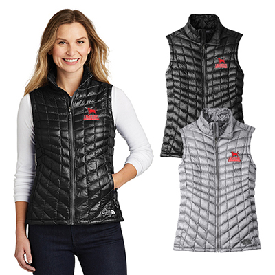 the north face ladies thermoball™ trekker vest