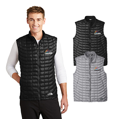 the north face thermoball™ trekker vest