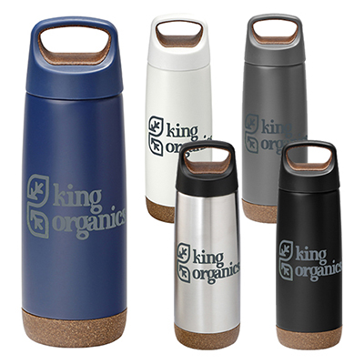 20 oz. valhalla copper vacuum insulated bottle