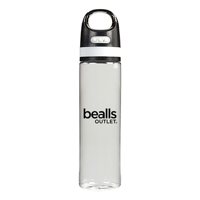 25 oz. ozzy light up logo bpa free audio bottle