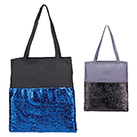 31653 - Mermaid Sequin Tote