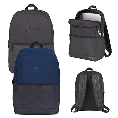 tranzip 15 computer backpack