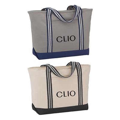 a9a70a833 Custom Printed Cotton & Polyester Tote Bags - Promo Direct
