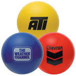 Personalized Stress Balls