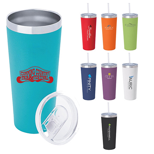 22 oz. Biere Double Wall Tumbler