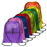 8857R - Drawstring Backsack