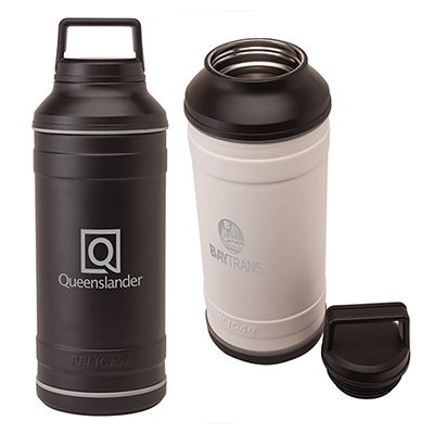 64 oz. Pelican™ Traveler Bottle