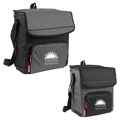 Dantes Peak Coleman Collapsible 34-can Soft Cooler