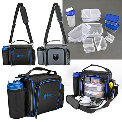 meal prep cooler bag
