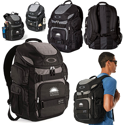 Oakley® 30L Enduro Backpack 2.0