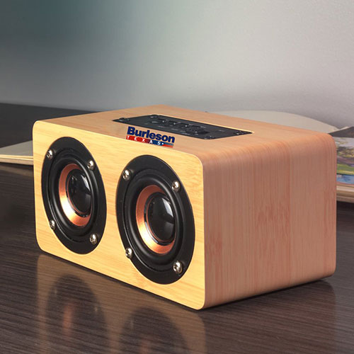 double dip™ wireless speaker