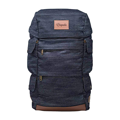 presidio backpack (denim)