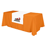 "SIR26307 - Table Runner - 28"" x 48"" Full Color"