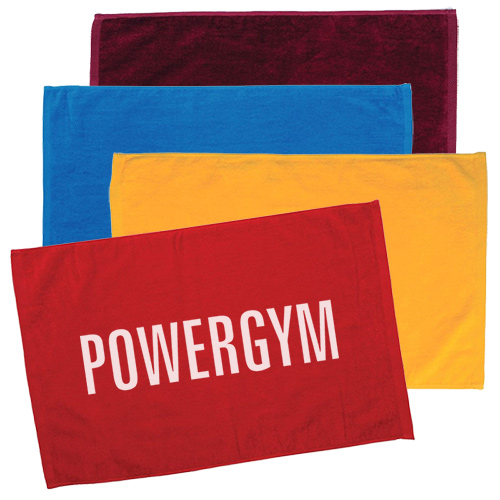 sport/stadium towel - large