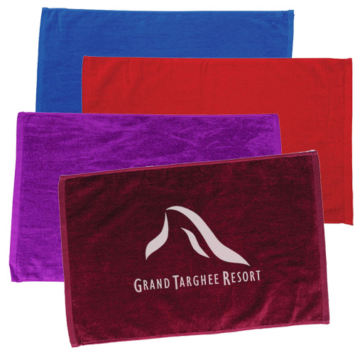 Rally Sport Towel