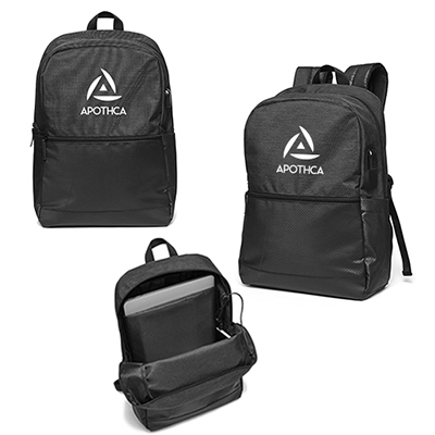 Tech Squad USB Backpack