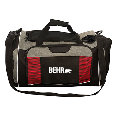 Porter Hydration and Fitness Duffel Bag