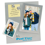 Customize Picture Frames - Personalized Magnet Photo Frame