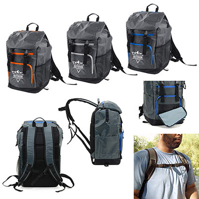 precipice trail backpack