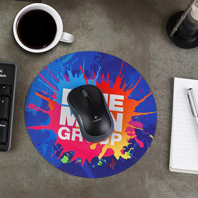 PermaBrite Mouse Mat