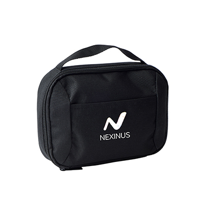 tech travel bag