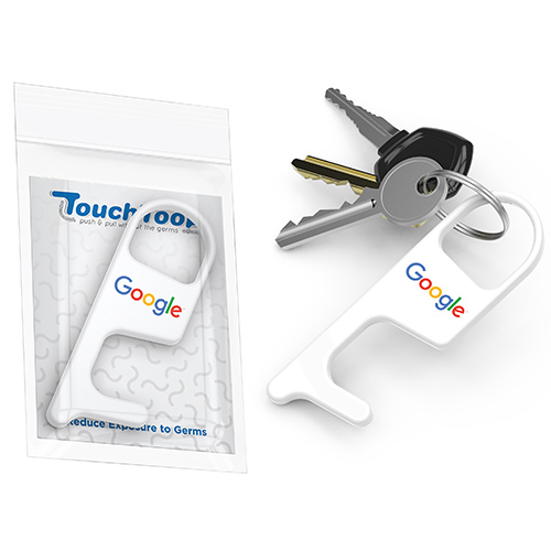 Touch Free Tool